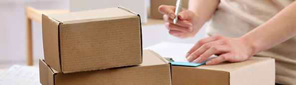 Tips and tricks for efficient packing and shipping