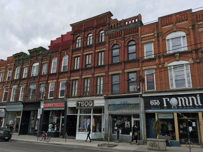 West Queen West Launches Toronto's First Neighbourhood e-Gift Card
