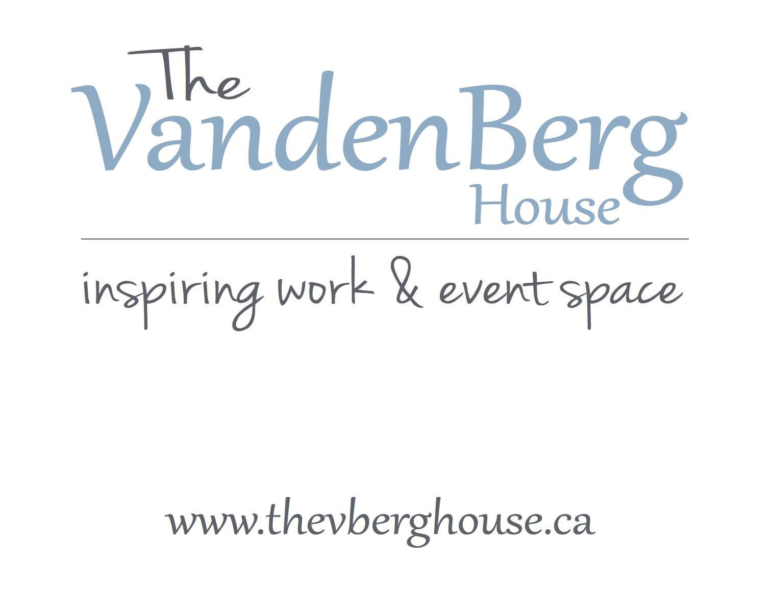 The VandenBerg House