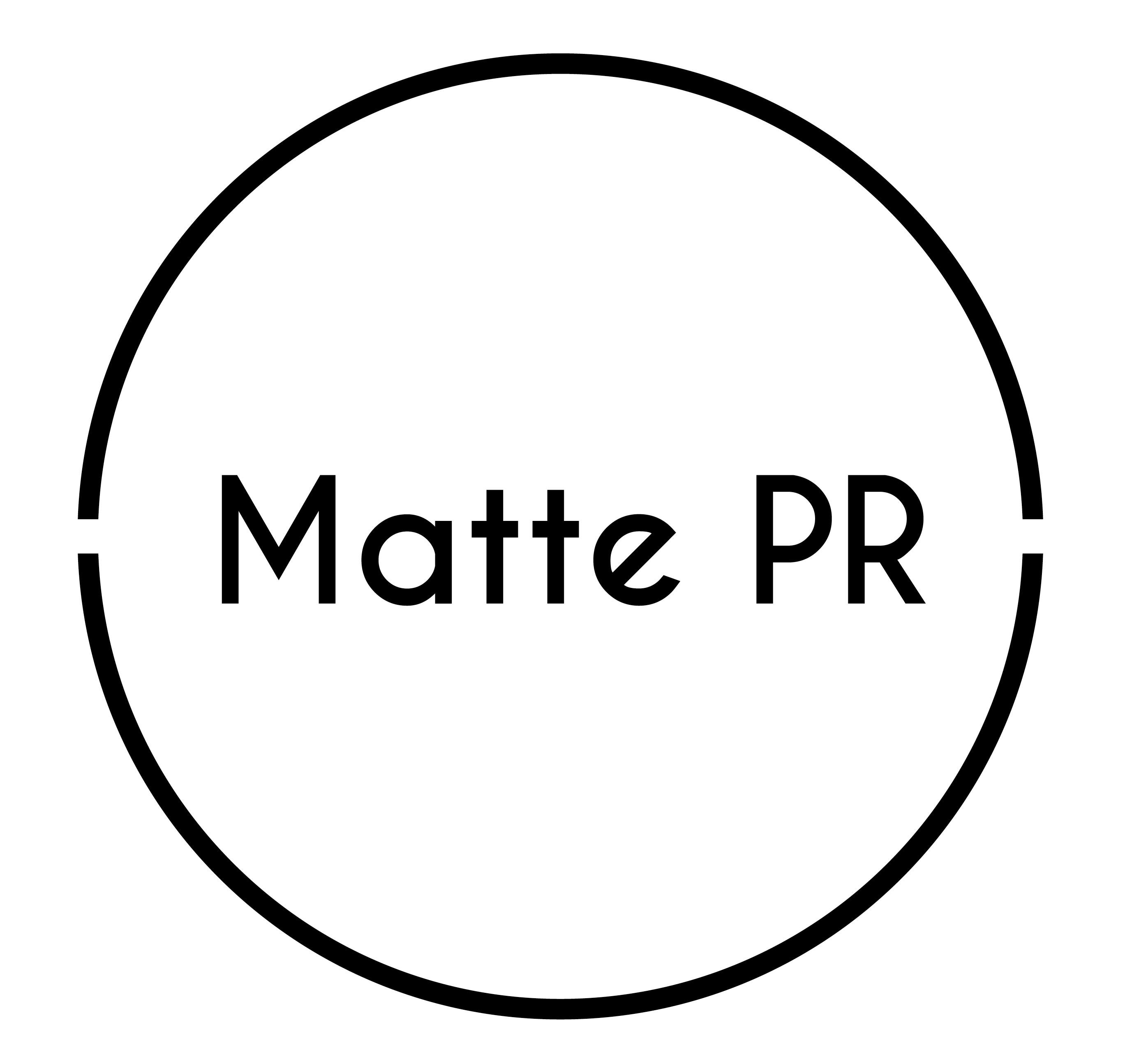 Matte PR Inc