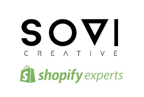 Sovi Creative - Shopify Experts