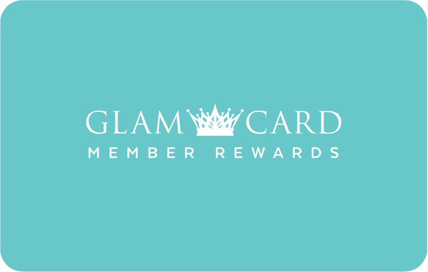 Glam Card