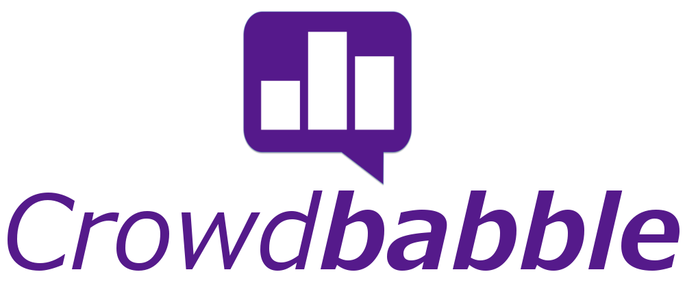 Crowdbabble Inc.