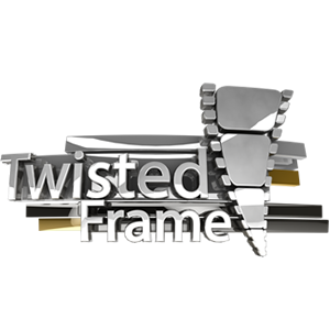Twisted Frame