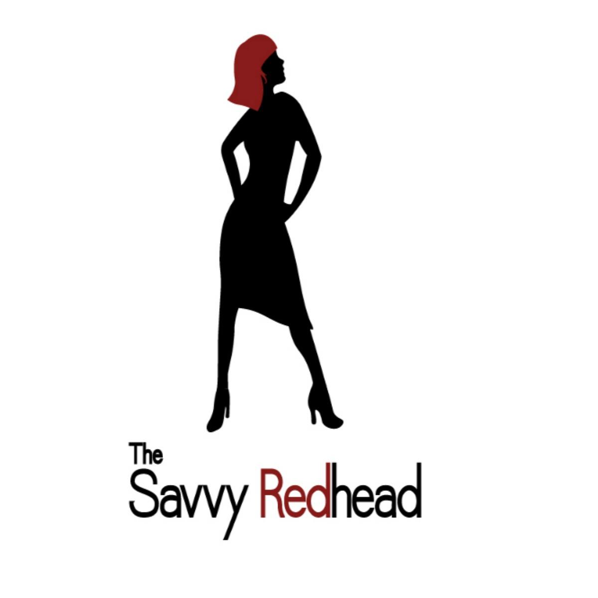 The Savvy Redhead