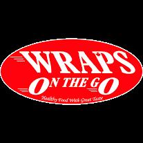 Wraps on the go