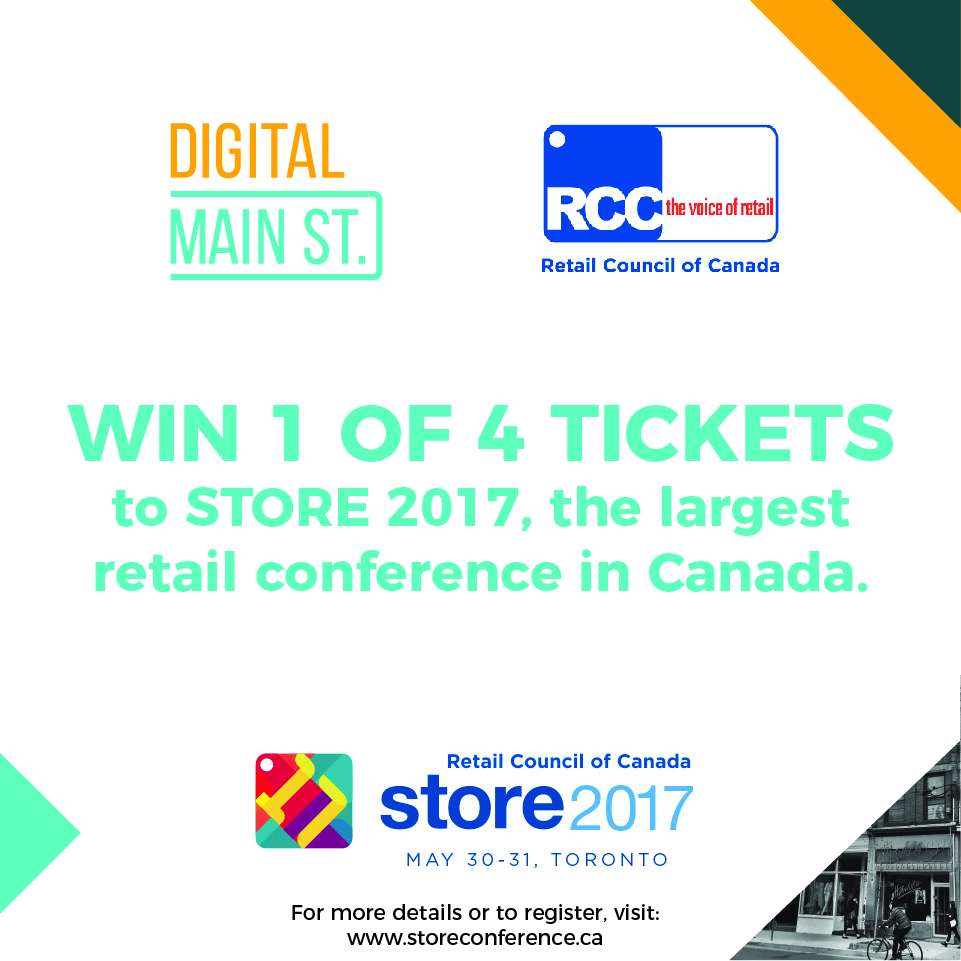 DMS Partners with Retail Council of Canada