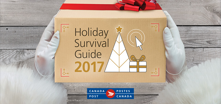2017 Holiday Survival Guide