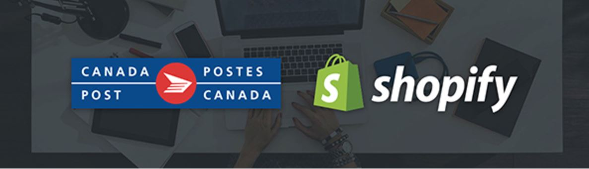 Selling on Shopify? Here are the Canada Post features available to you