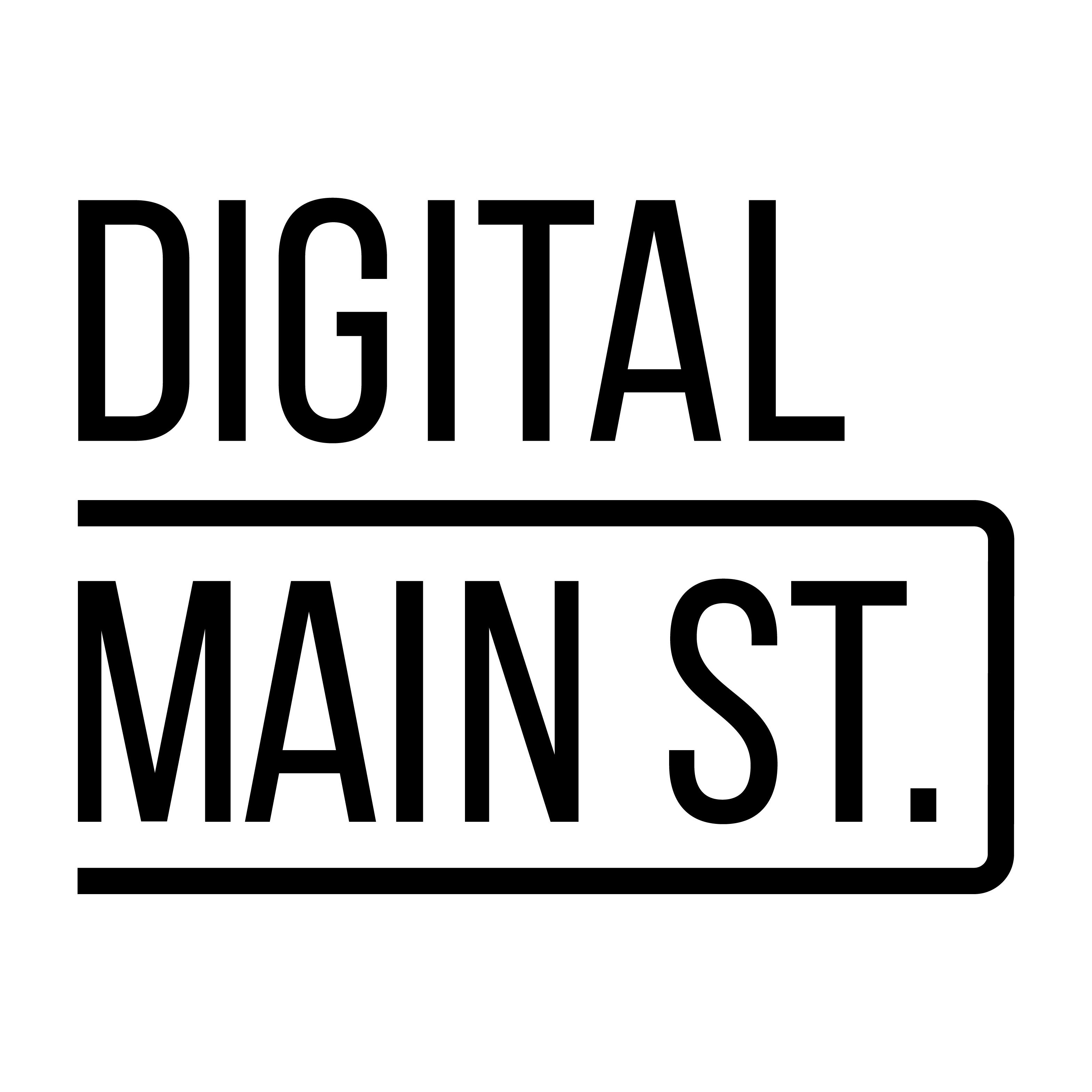 Image result for digital main street