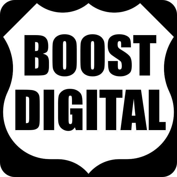 Boost Digital