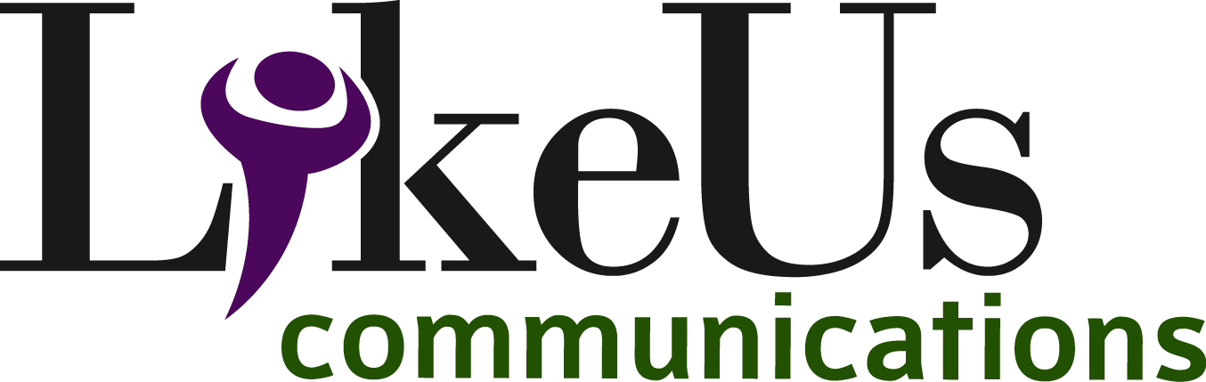LikeUs Communications