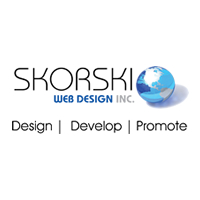 Skorski Web Design Inc.