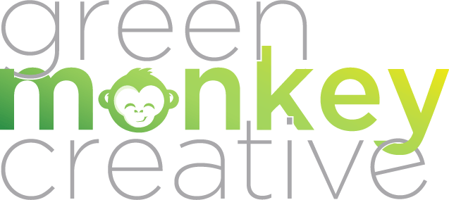 Green Monkey Creative