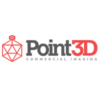 Point3D Commercial Imaging