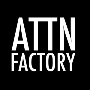 The Attention Factory