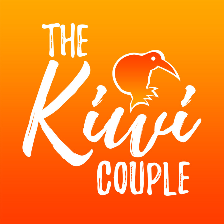 The Kiwi Couple