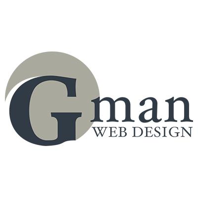 GMan Web Design