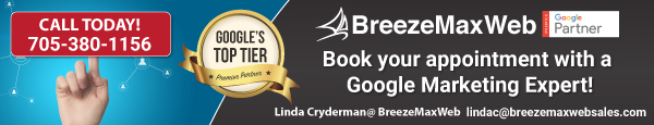 Linda Cryderman At BreezeMaxWeb