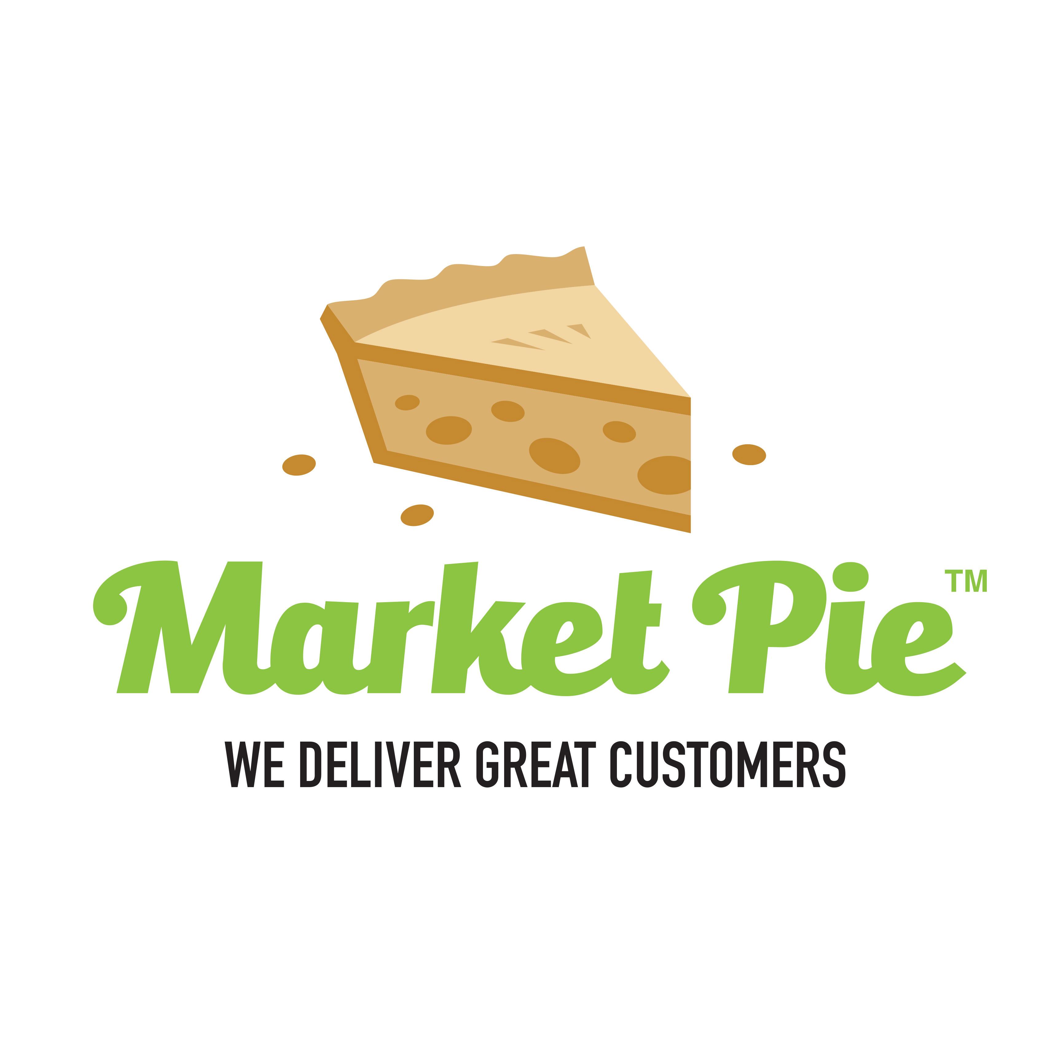 Market Pie