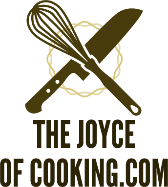 Joyce of Cooking