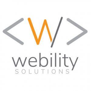 Webility Solutions Inc.