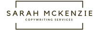 Sarah McKenzie - Copywriting Services