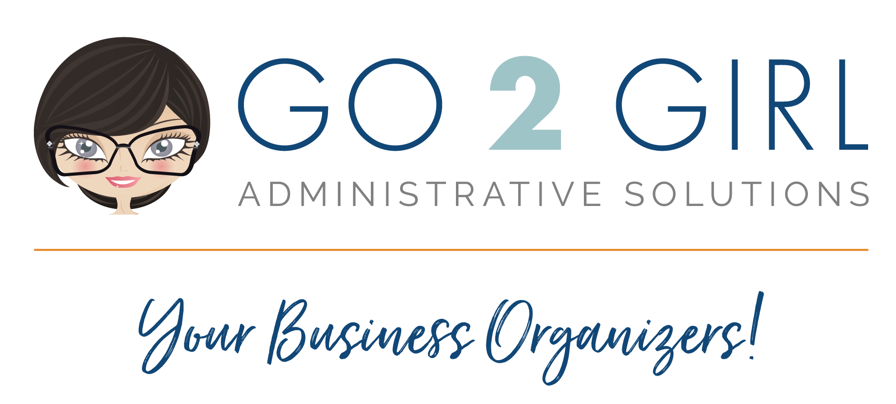 Go 2 Girl Administrative Solutions
