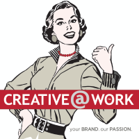 Creative At Work Advertising Inc.
