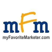 myFavoriteMarketer.com