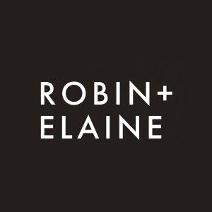Robin + Elaine