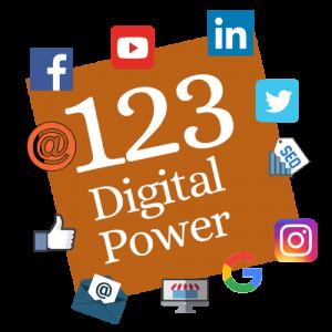 123 Digital Power by Sofie Andreou & Associates