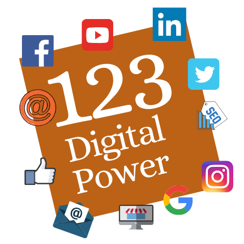 123 Digital Power by Sofie Andreou & Associates
