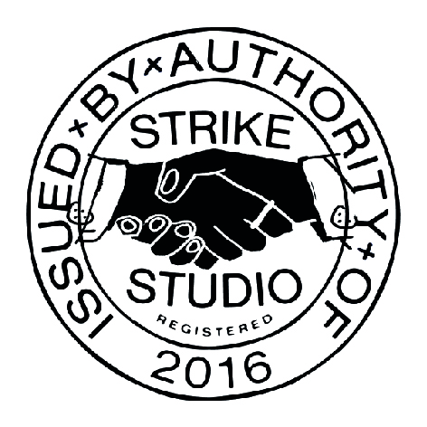 Strike Design Studio