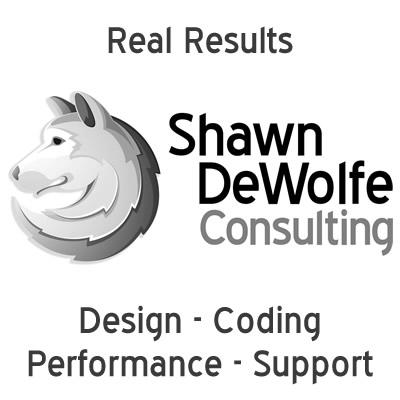 Shawn DeWolfe Consulting
