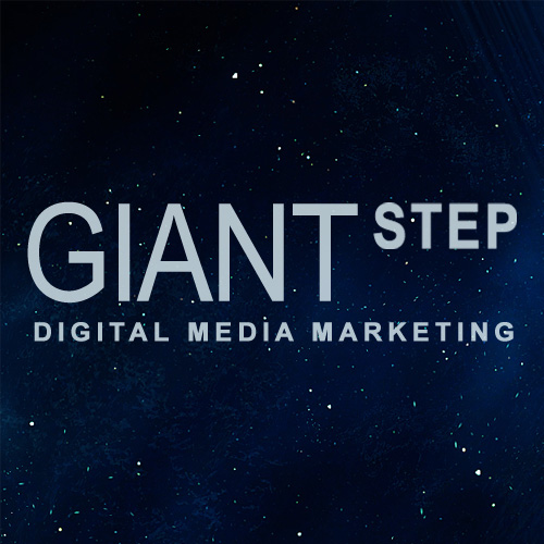 Giant Step // Digital Media Marketing