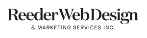 Reeder Web Design & Marketing Services Inc.