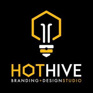 Hot Hive Branding + Design Studio