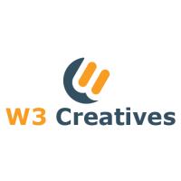 W3 Creatives