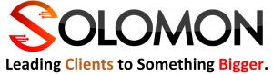 Solomon's Innovation Ltd.