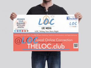 LOC Marketing Firm