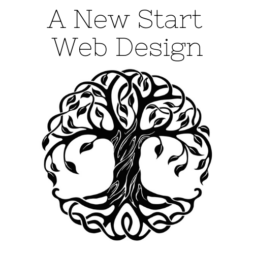 A New Start Web Design