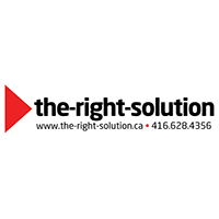 The-Right-Solution Inc
