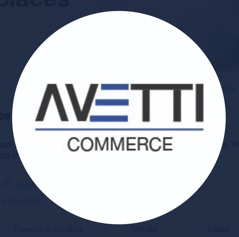 Avetti.com Corporation