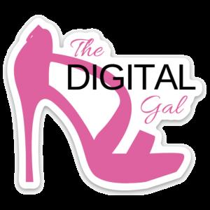 The Digital Gal