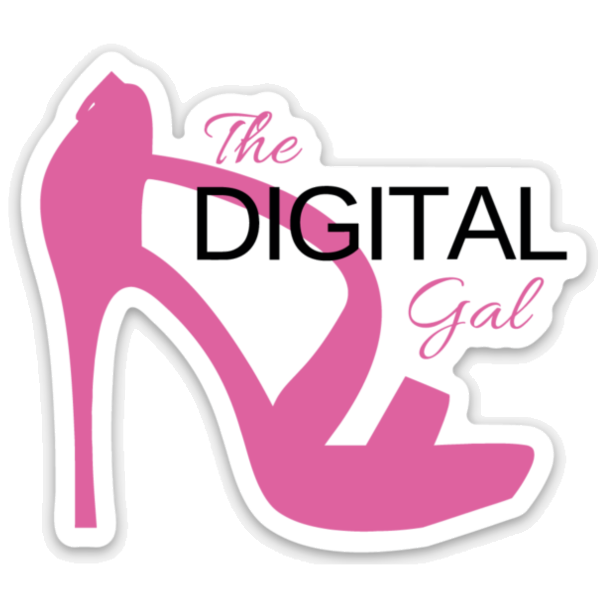 The Digital Gal