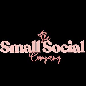 The Small Social Company