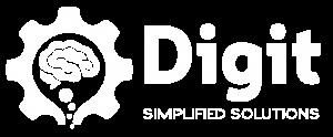 Digit Simplified Solutions