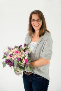 Digital Main Street ShopHERE Program powered by Google Graduate, Time 4 Flowers