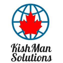 KishMan Solutions